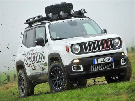 335 Best Images About Trailhawk On Pinterest Expedition