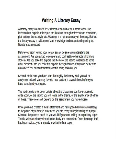 Exle Of Literary Essay by Literary Essay Prompts For Writing Literary Essay 141 Best Literary Essay Images On