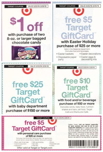 target coupons competitor coupons i heart publix