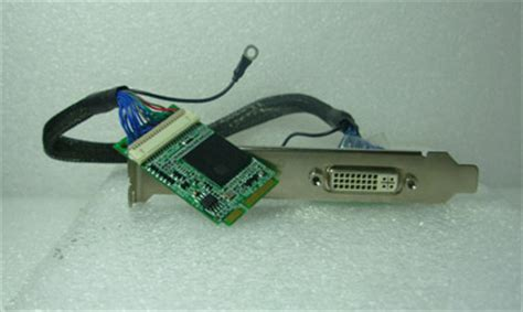 All In One Mini Pc Mpx 3900 Industrial Board Fujitech commell mpx 750 pci express mini mini pcie vga card