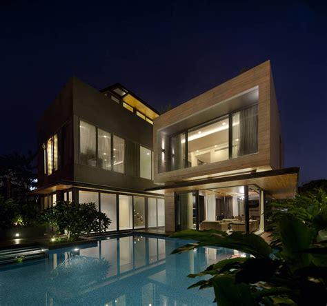 design dream house the travertine dream house by wallflower architecture design