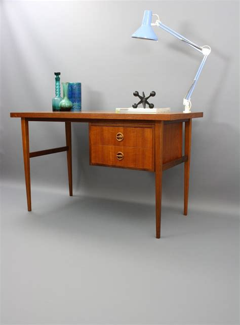 Parker Furniture Australia Mid Century Teak Desk Retro Mid Century Modern Furniture Australia