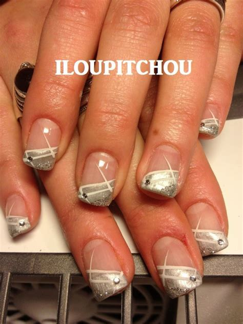 ongle en gel deco fashion de iloupitchou page 17 d 233 co d ongle en gel nail