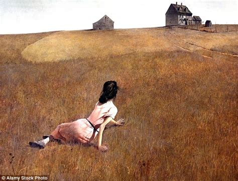 Whats Mysterious Condition by Mystery Of Disease Andrew Wyeth S S World
