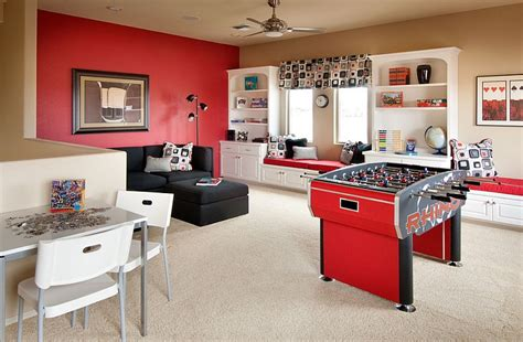 game room decorating ideas walls 23 game rooms ideas for a fun filled home