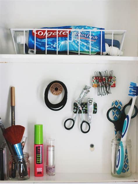 42 best diy bathroom storage and organizing ideas for 2019