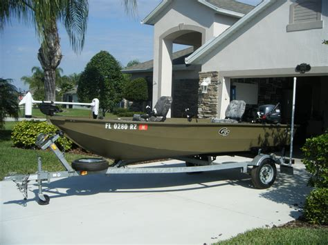 g3 boats outfitter 2005 g3 outfitter v143 boats fishing and marine items