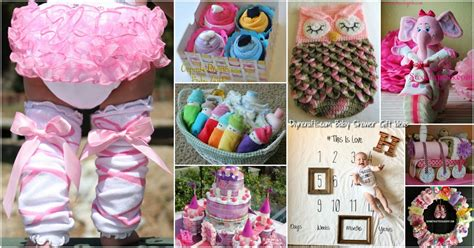 Baby Shower Gift Ideas by 25 Enchantingly Adorable Baby Shower Gift Ideas That Will