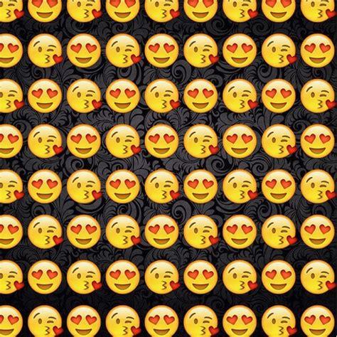 wallpaper emoji black black happy face emoji images