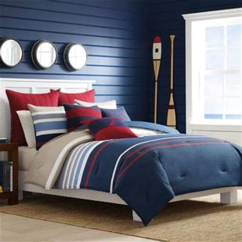red and blue comforter sets buy navy red comforter sets from bed bath beyond