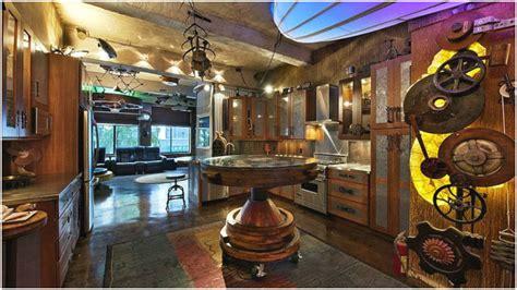 steam punk bedroom room decor for teens steunk bedroom house interior