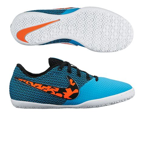 soccer indoor shoes nike fc247 elastico pro iii ic youth indoor soccer shoes