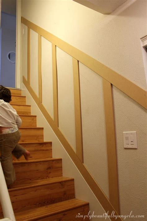 steps to finishing a basement stair exciting basement stair ideas for beautifying the