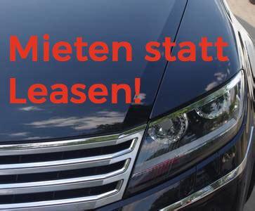 Monatsmiete Auto by Monatsmieten By Autovermietung Harms