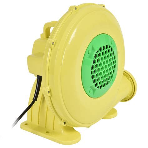 air pump blower fan air blower pump fan for inflatable bounce house bouncy