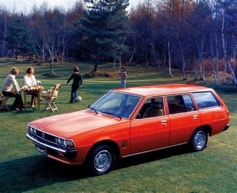 mitsubishi galant wagon 1979 mitsubishi galant wagon throwback thursday