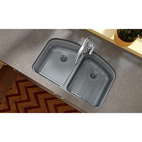 elkay sink rack stainless steel elkay lkwobg1520r bottom grid sink rack for elkay