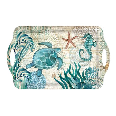 Decorative Platters by Keller Charles Decorative Trays Melamine Plastic Trays