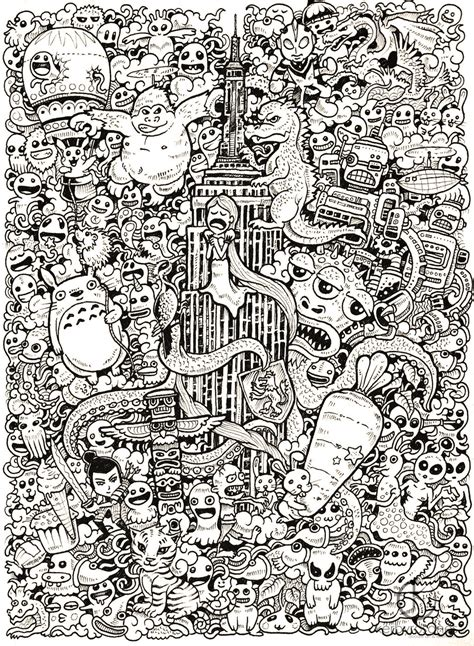 doodle draw fb messenger doodle collaboration by kerbyrosanes on deviantart
