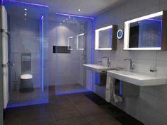 Modern Badezimmer Design 2358 by Aco Drain Led Shower Drain Quartz By Aco Led Channel