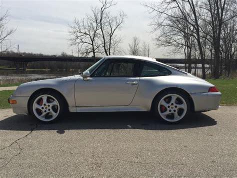 1997 porsche 911 for sale 1997 porsche 911 for sale on classiccars 26 available