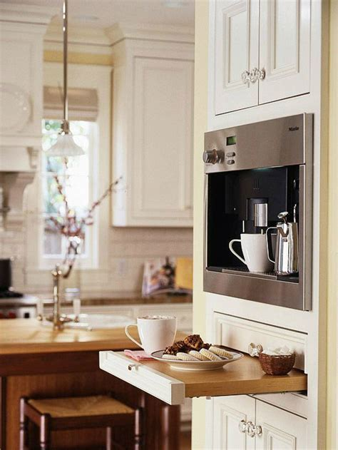 places     build  home coffee station