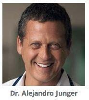 Dr Junger Detox by Dr Alejandro Junger Best Selling Author Of Quot Clean