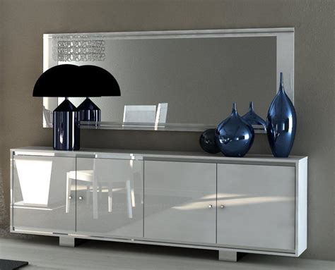 white glass bedroom furniture uk modern sideboards contemporary sideboards trendy