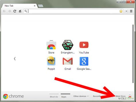 google wallpaper settings how to change the theme on google chrome 5 steps with