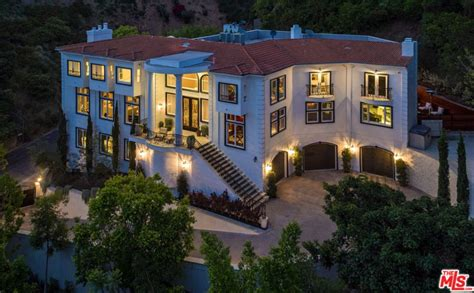 Italianate Home Plans The Real Housewives Of Beverly Hills Dorit Kemsley