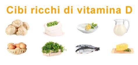 alimenti ricchi di vitamina a tumore al seno sopravvivenza e carenza di vitamina d
