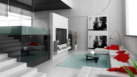 modern house interior design hd wallpaper hd latest