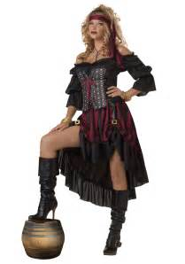 halloween pirate costumes pirate wench costume