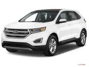 Ford Edg Ford Edge Prices Reviews And Pictures U S News World