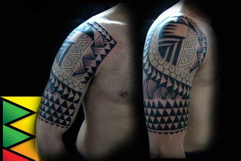 tribais amp maori reis da tattoo