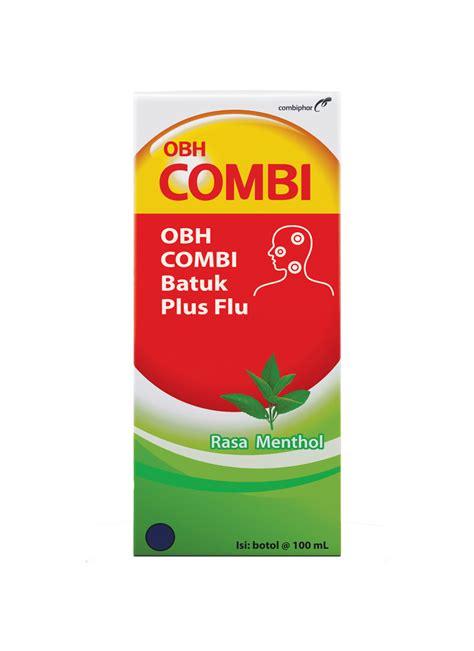 Obat Lutenyl obh combi batuk plus flu obh combi obat batuk plus flu