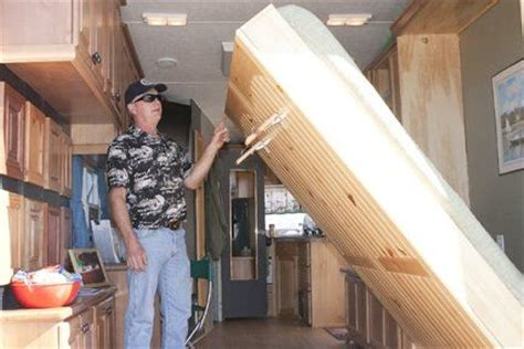 travel trailer with murphy bed pin by jana gangestad on murphy bed ideas pinterest