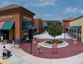 Outlet Mall Complete List Of Stores Located At Albertville Premium