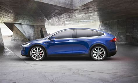 Tesla Desktop Tesla Model X Wallpapers Images Photos Pictures Backgrounds