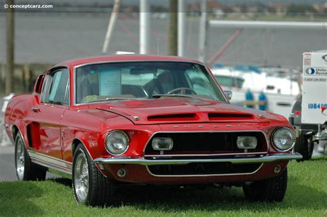 shelby mustang 68 image gallery 68 shelby gt 500