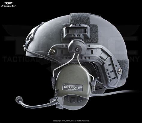 best tactical helmet light princeton tec abr mount tactical vision company