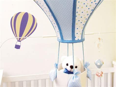 Air Balloon Diy Decorations by 6 Diy Baby Room Decor Ideas Make Air Balloon Themed Baby Nursery