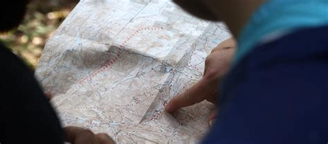 How To Find On Gps Best Hiking Gps How To Find Your Way In The Middle Of Nowhere