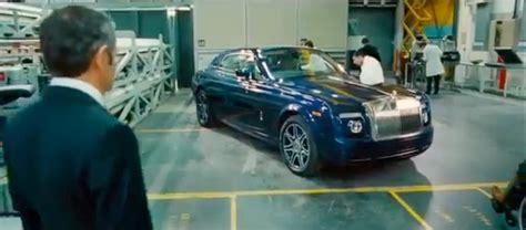 rolls royce phantom engine v16 johnny english rolls royce phantom coupe v16 coming to