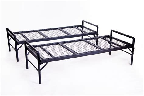 Single Metal Frame Iron Pipe Bed With Best Price Buy Beds Metal Frame