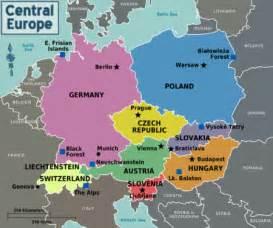 Europe centrale — Wikivoyage, le guide de voyage et de tourisme ... Suisse