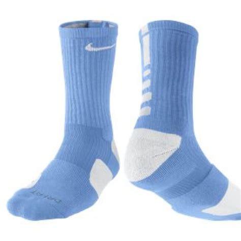elite socks nike elite socks light blue socks