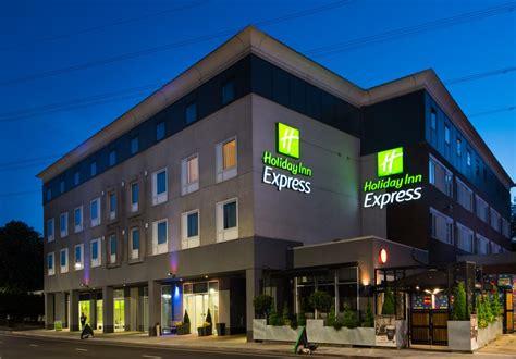 holyday inn express inn express wimbledon south