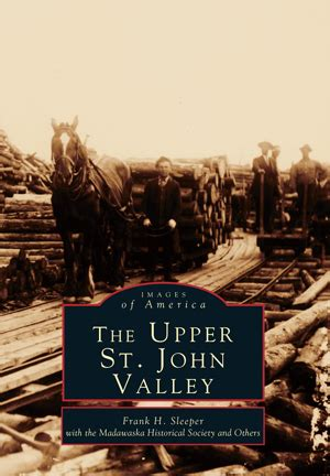 The Sleeper Of The Valley by The St Valley By Frank H Sleeper With The