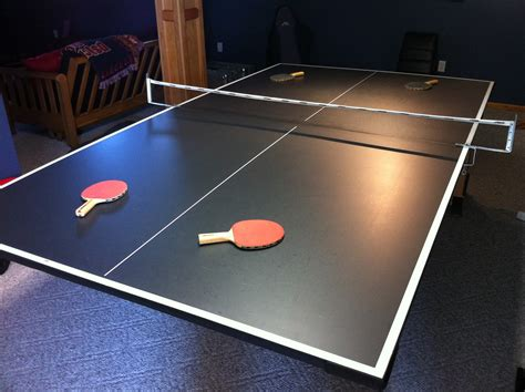 ping pong table derek broox